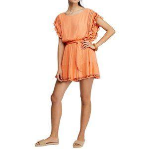 Free People Weekend Brunch Minidress